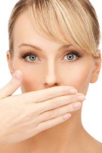 bad breath home remedy