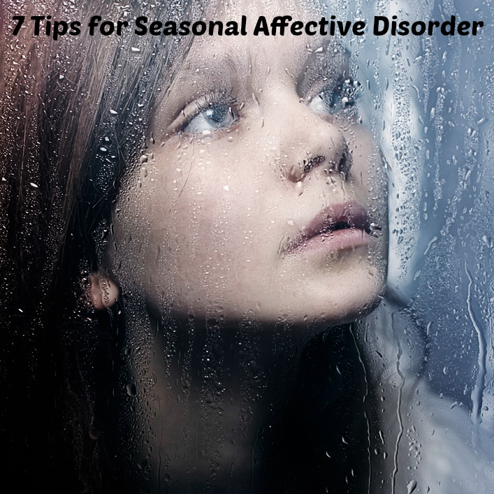 seasonal affective disorder treatment