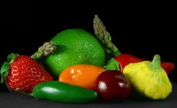 cancer prevention foods
