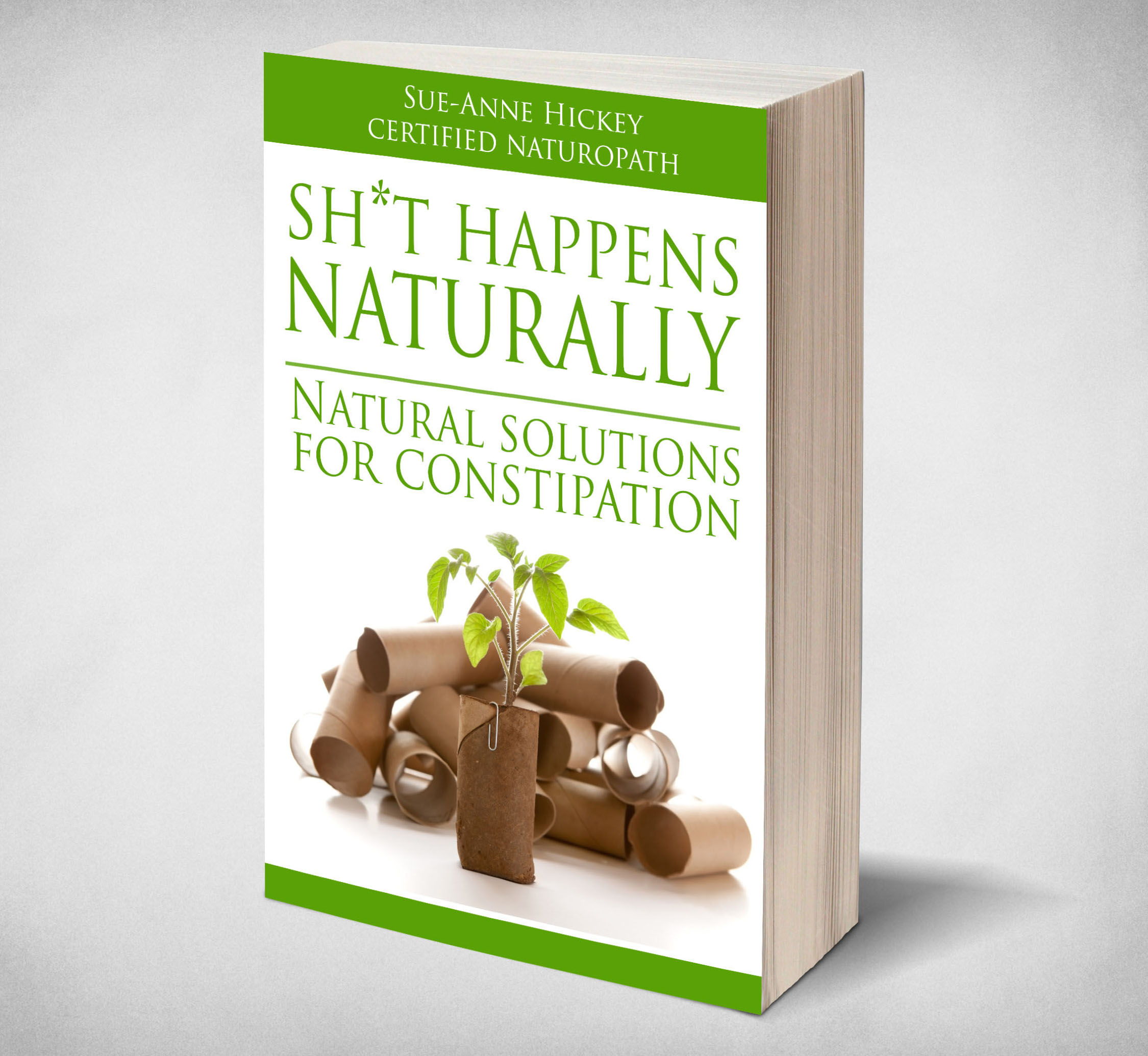 a pic of my ebook for your diet for constipation
