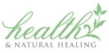 health-and-natural healing
