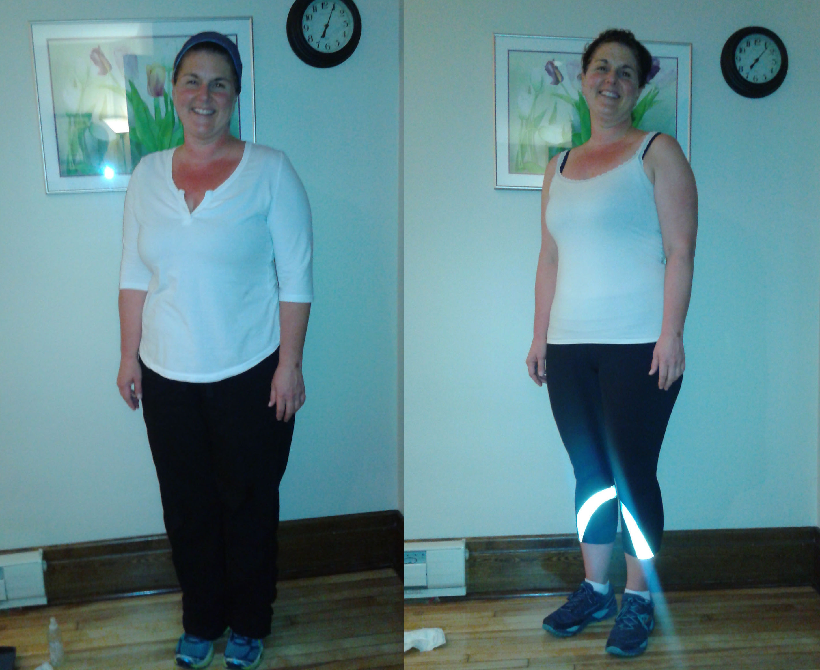 Montreal weight loss group