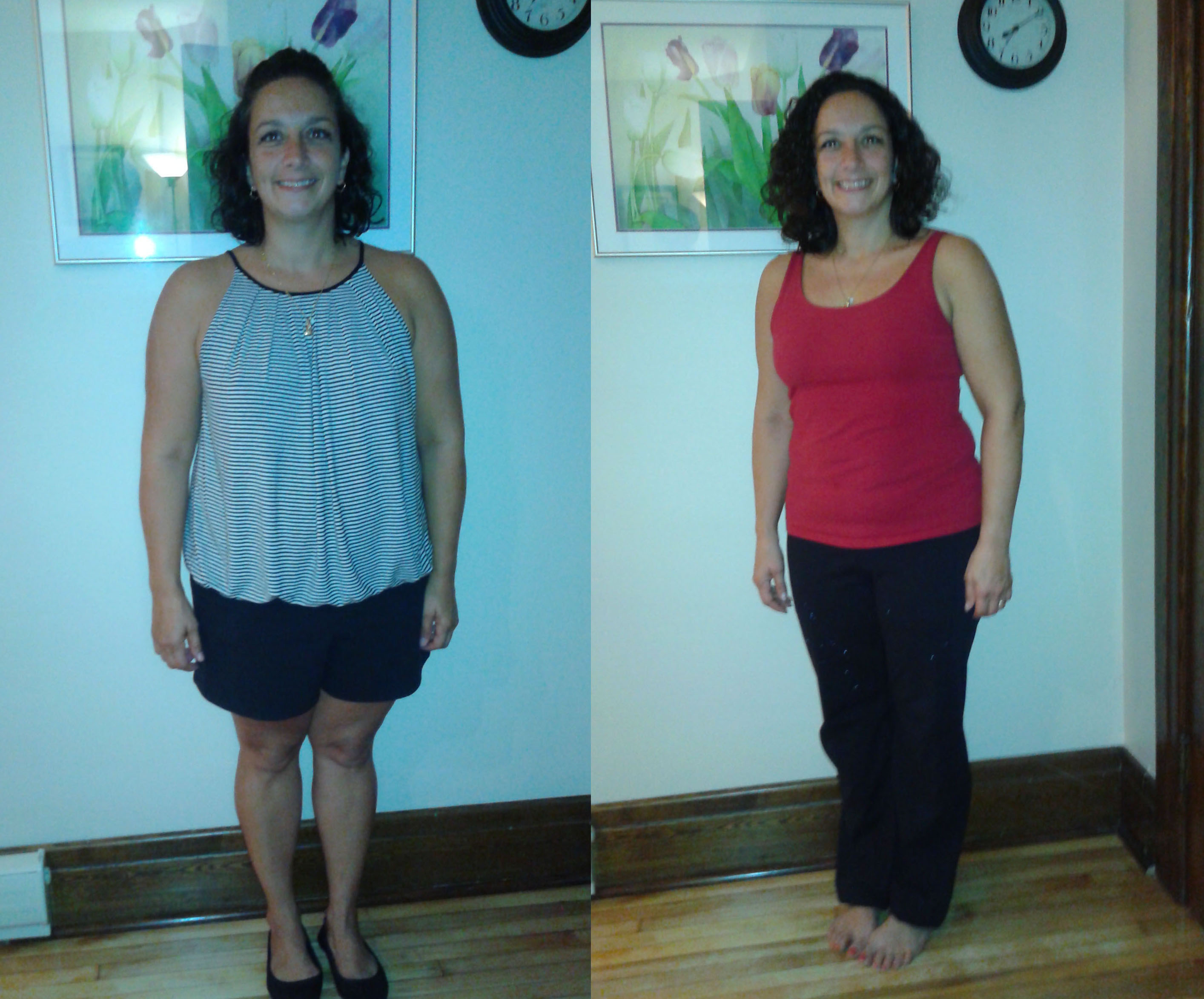 loss of weight loss of appetite