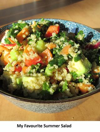 Super Healthy Recipes
