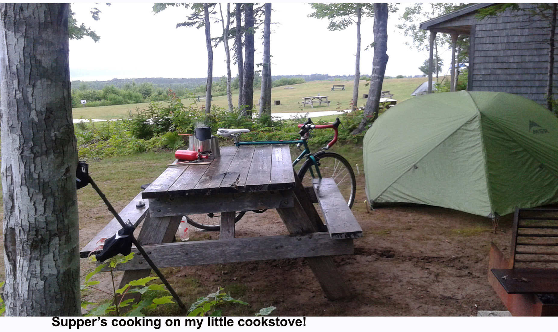 best bicycle tour