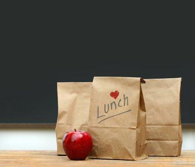 Fast Healthy Lunch Ideas