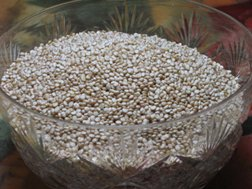 pic of quinoa to help you figure out your best weight loss foods